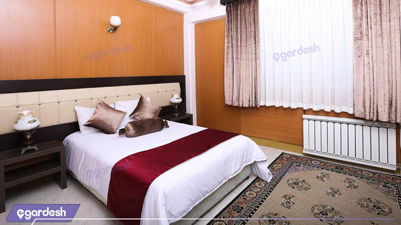 سوئیت ویژه هتل آذین