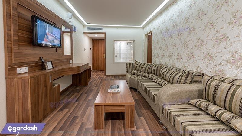 سوئیت هتل پارسیان