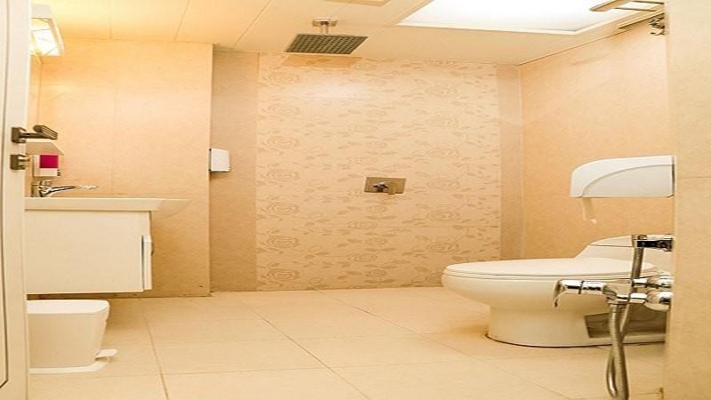 حمام هتل آفتاب 2