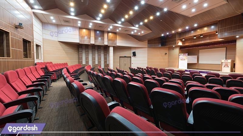 سالن اجتماعات هتل پارسیان