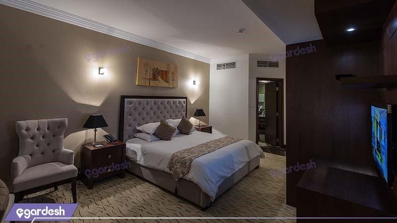 سوئیت لوکس هتل سورینت مریم
