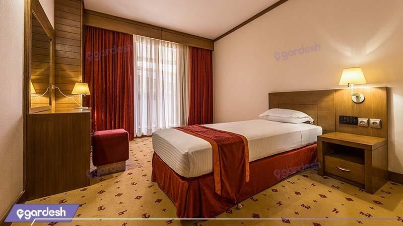 آپارتمان vip هتل آپارتمان آرمان