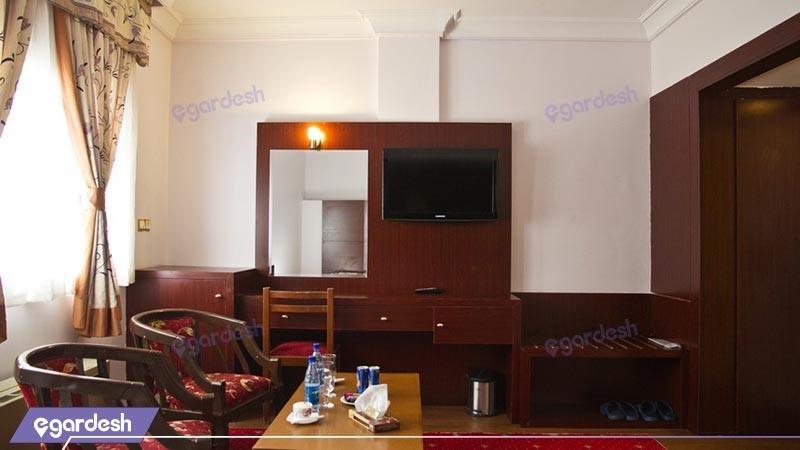 سوئیت هتل مشهد