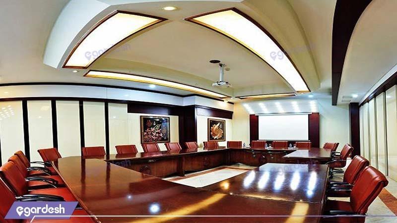سالن کنفرانس عطار هتل پردیسان