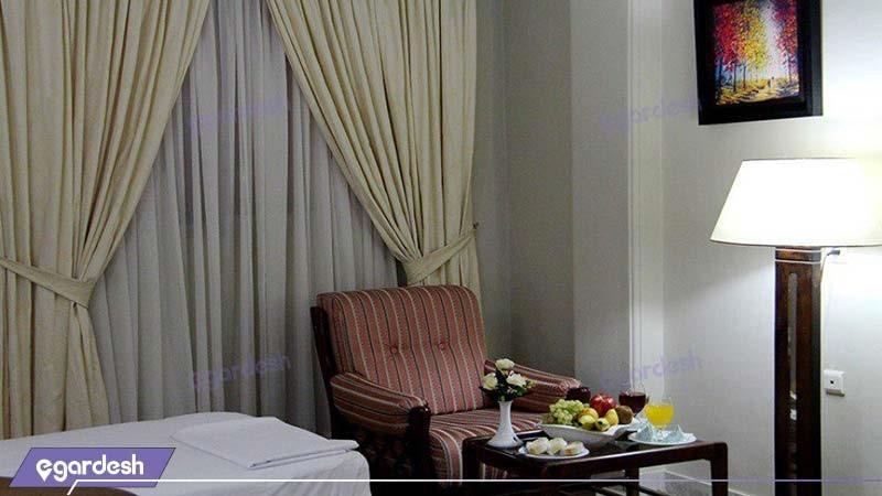 اتاق ویژه هتل الوند2