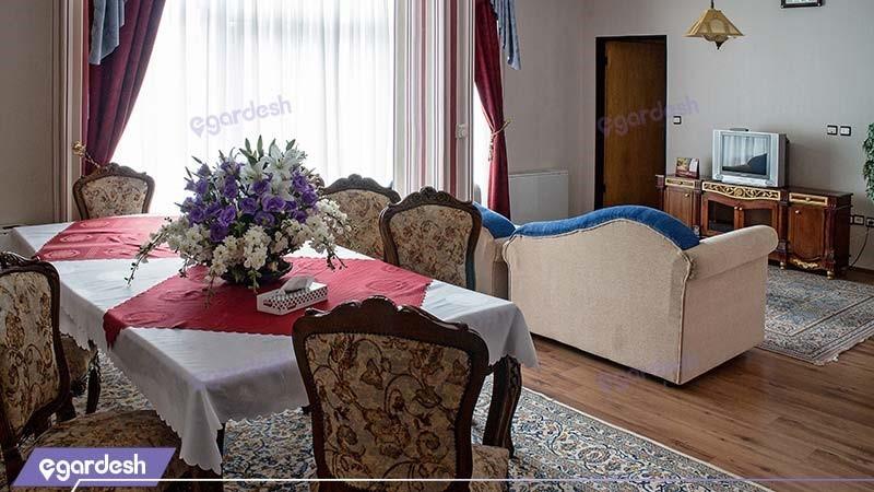 سوئیت امپریال هتل بادله