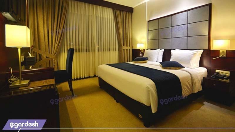 سوئیت VIP هتل الیزه