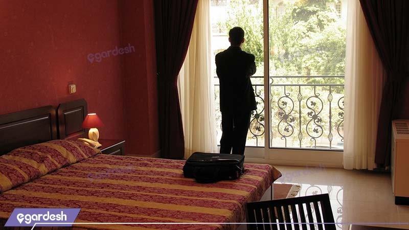 آپارتمان هتل آپارتمان مدیا