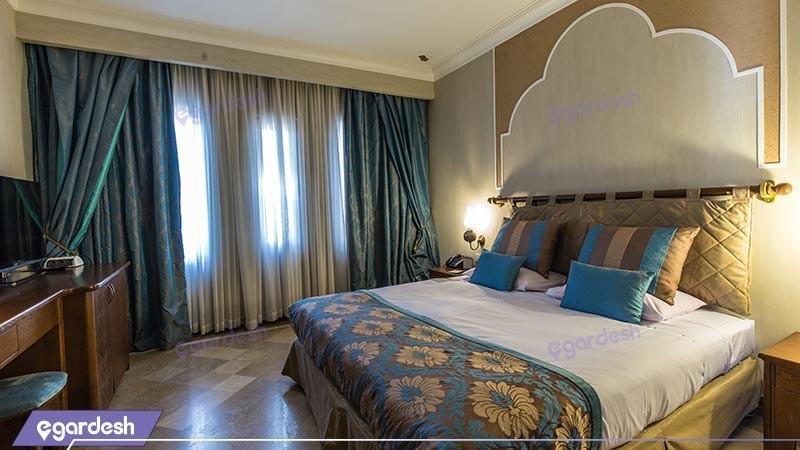 سوئیت هتل جدید هتل پارسیان صفائیه