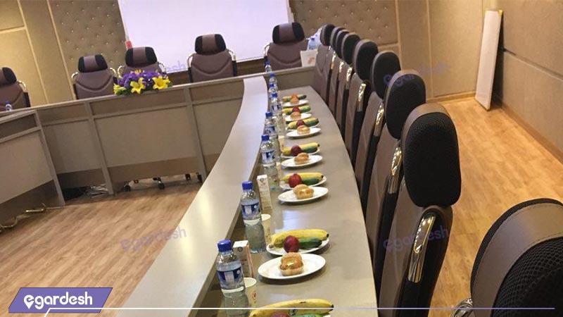 سالن کنفرانس هتل المپیک شمال