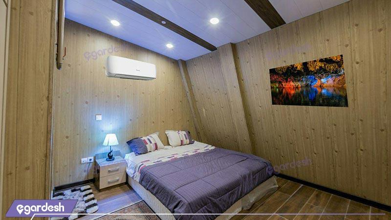 سوئیت هتل عباس آباد