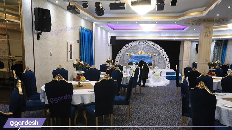 عکس های هتل بزرگ پارسیا