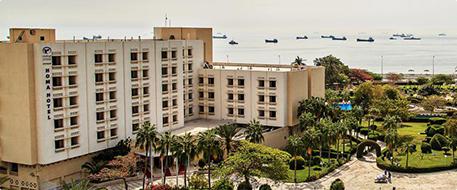 فندق هما بندر عباس