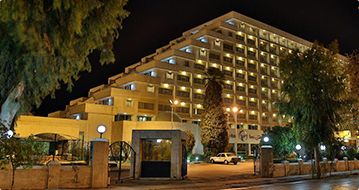 فندق هما شيراز