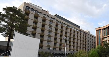 فندق بارسيان كوثر