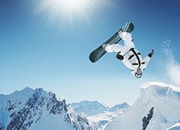 منتجعات ايران للتزلج