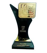Iran's Second Mobile Application Festival
