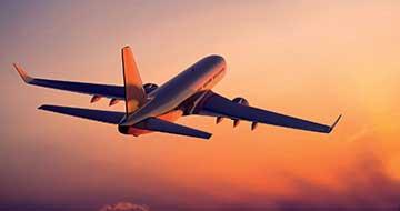 پرواز اصفهان به مشهد