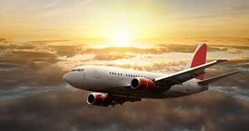 پرواز مشهد به تهران