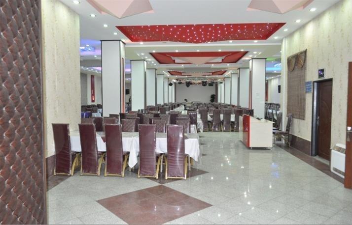 Zomorrod Hotel