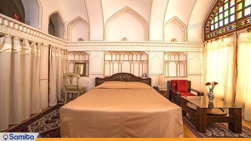 غرفة رواق فندق تقليدي بخردي