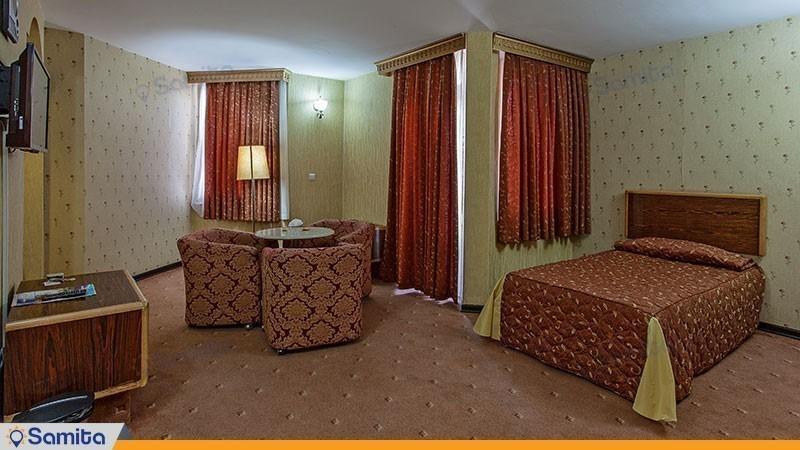 Suite Parsian Hotel Triple Suite