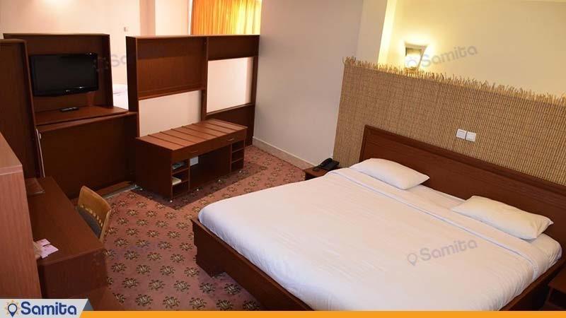 سوئیت رویال هتل پیروزی