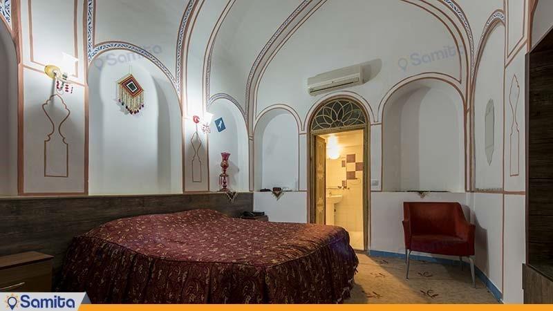 اتاق دبل هتل سنتی