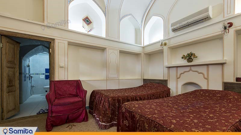 غرفة التوأم فندق تقليدي