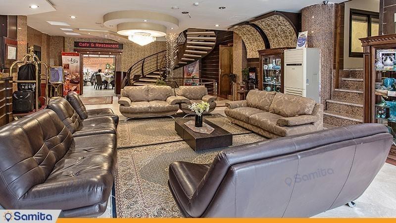 لابی هتل پارت