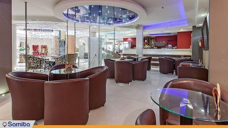 Safir Hotel Cafe