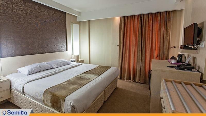 Safir Hotel Double Room