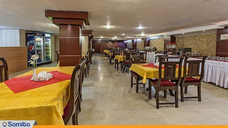 Safir Hotel Restaurant