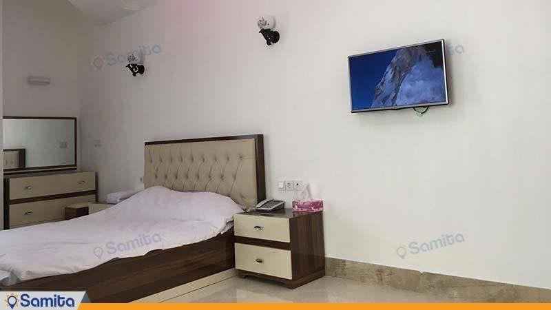 سوئیت هتل چیپال