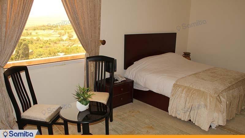 غرفة مزدوجة فندق نكارستان