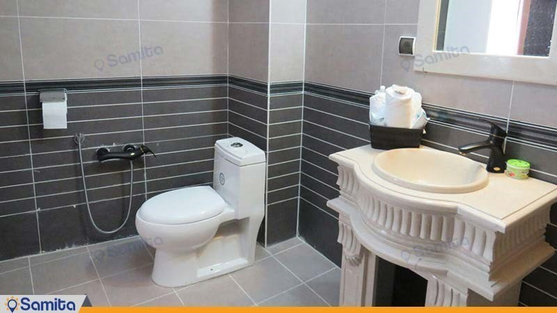 سرویس بهداشتی هتل آپارتمان کورش