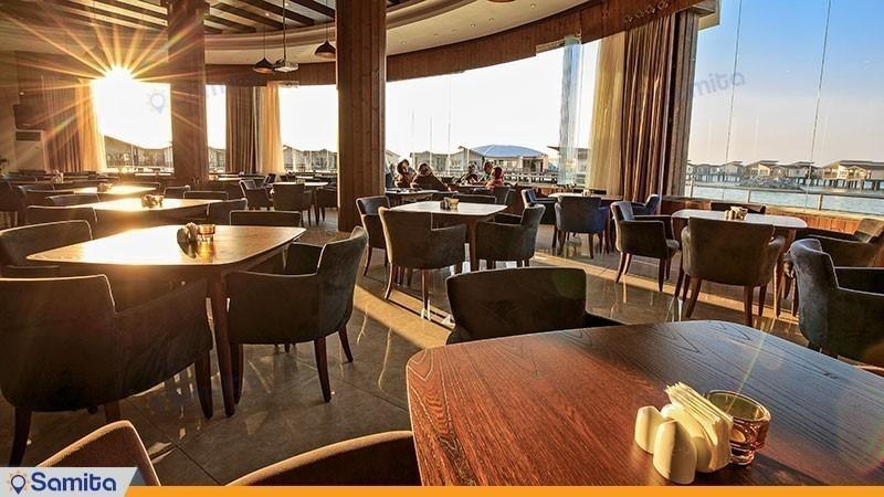 Toranj Marine Hotel Restaurant