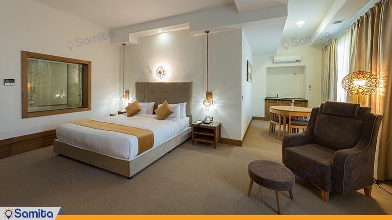 سوئیت رویال هتل ویدا