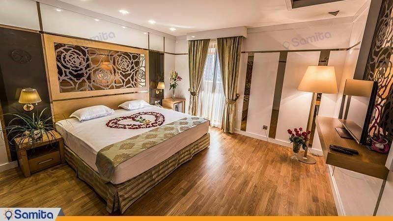 آپارتمان vvip هتل آپارتمان آرمان