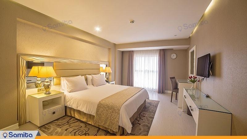 اتاق دبل ویژه هتل اترک