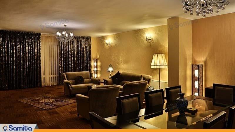 ویلا b هتل هما یک