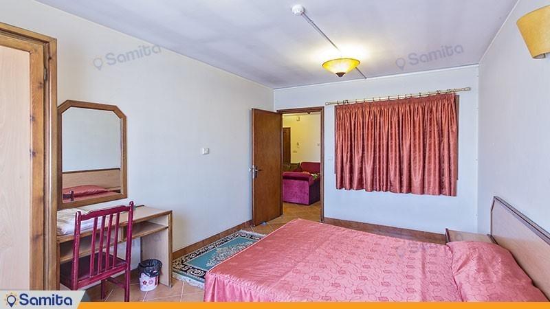 آپارتمان دو خوابه هتل خانه سبز