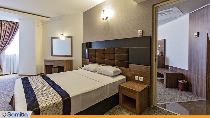 Mashhad Sinoor Hotel Razavi Suite