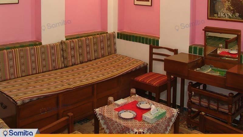Nain Tourist Hotel Duplex Room