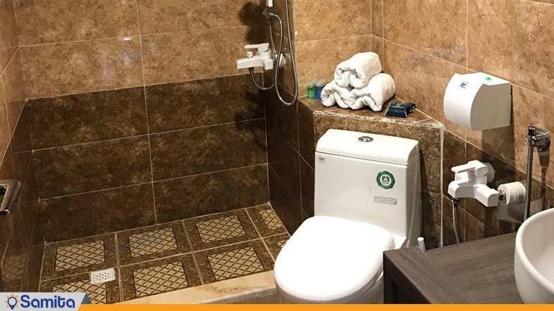 سرویس بهداشتی هتل آرتا