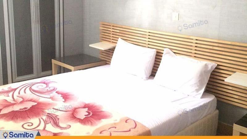 سوئیت دو خوابه سه نفره هتل آپارتمان کیمیا 2