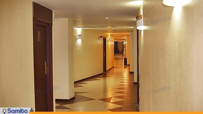 راهرو هتل سینگو