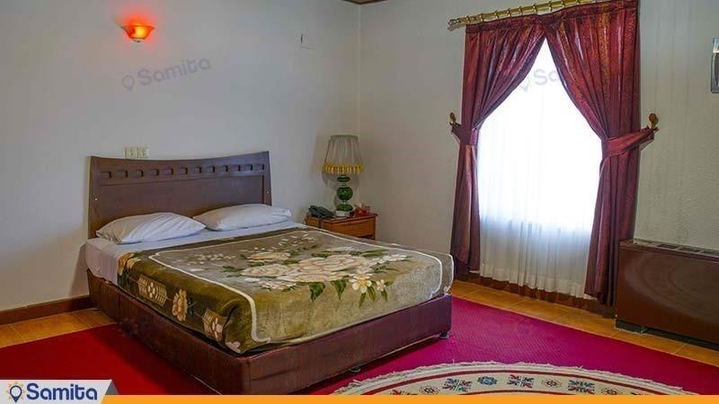 سوئیت معمولی هتل آپارتمان کوثر رامسر