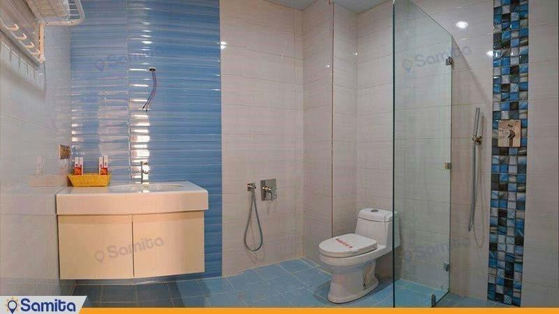 سرویس بهداشتی هتل آپارتمان کوثر رامسر