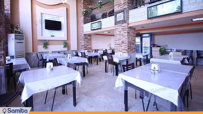 رستوران هتل بهار رودسر